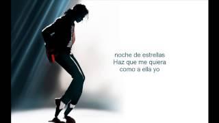 Michael Jackson - Todo Mi Amor Eres Tu (En Español Y Con Letra)