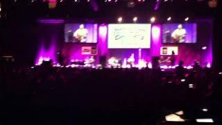 "Josh Abbott Band ""Oh Tonight"" at TX State FFA"
