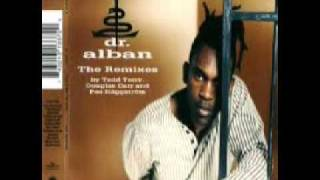 dr. alban - let the beat go on (original)