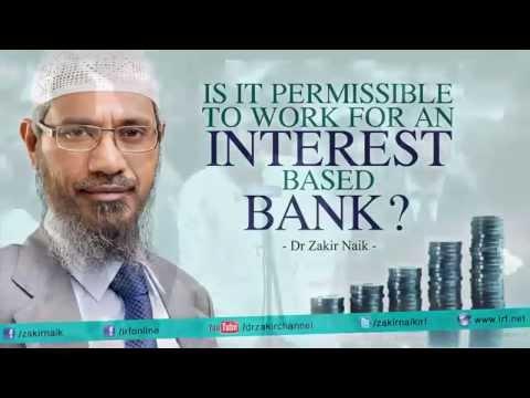 Bekerja di Bank Mandiri,Bank BRI,Bank konvesional lainnya adalah haram