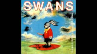 Swans - Power And Sacrifice