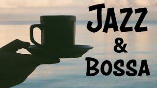 JAZZ And Bossa Nova Music - Elegant Background Music: Relaxing JAZZ