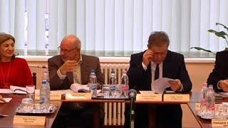 Képviselő Testületi Ülés Tiszalök 2017.12.20.