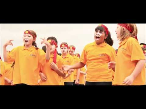 Ngunnawal Primary School has won the ACT division of GenerationOne and Australian School of Performing Arts' Hands Across Australia School Competition to end indigenous disparity.