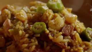 How To Make Easy Jambalaya | Allrecipes.com