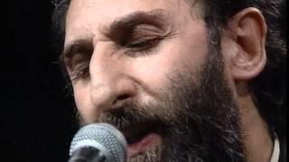 Franco Battiato in L'oceano di silenzio - Live con Giusto Pio