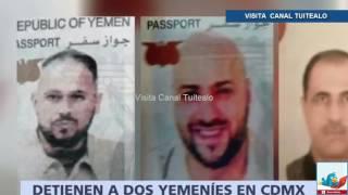 México entrega a 2 prófugos de la justicia de Estados Unidos Video