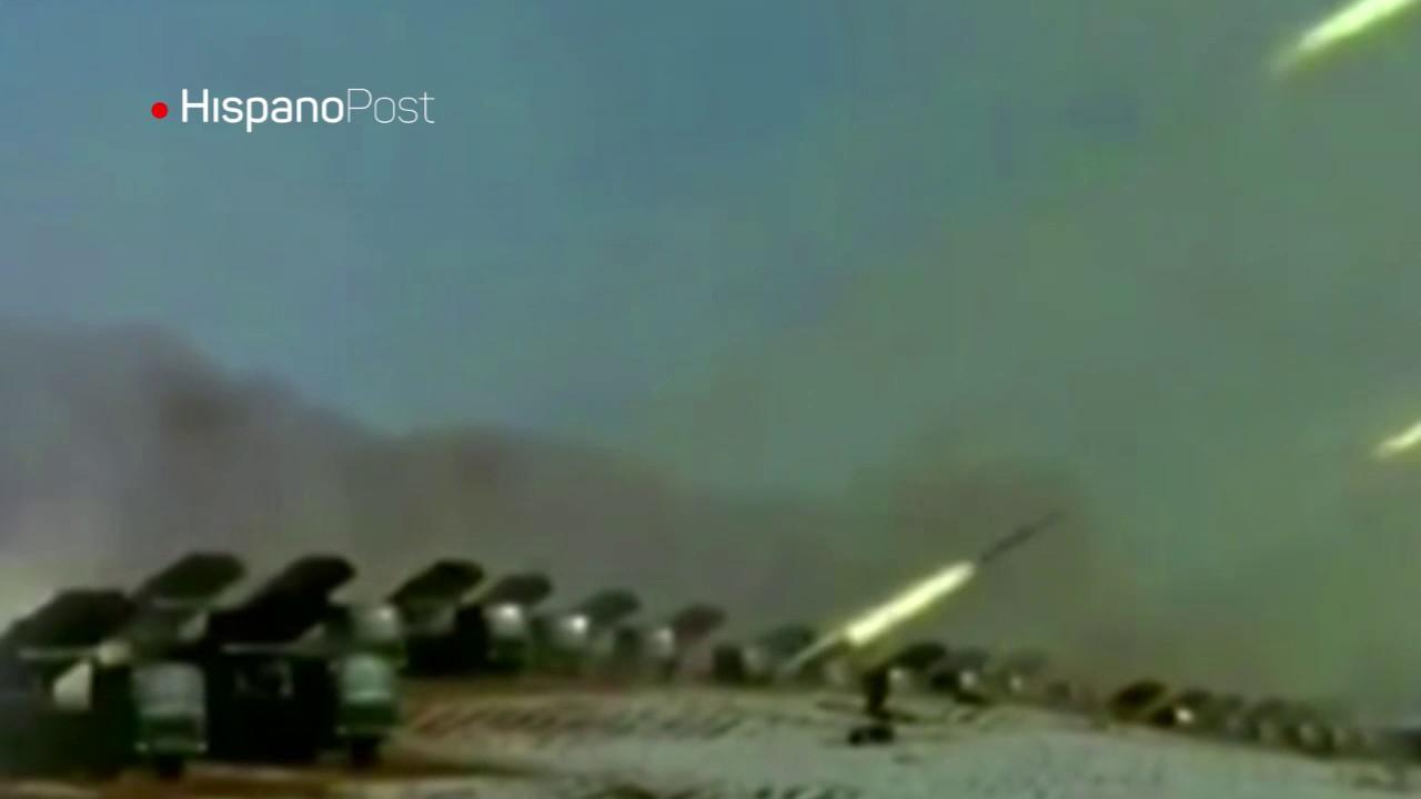 ONU condena ensayo con misiles de Corea del Norte