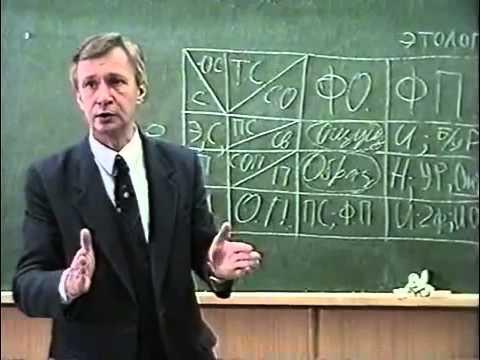 В.В. Петухов - лекция10