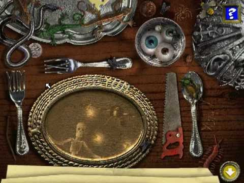 PC Longplay [232] I Spy Spooky Mansion