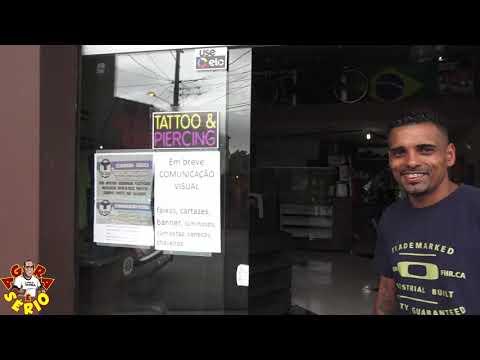 Carlinhos Cabeleireiro e Buiu Tatuagem