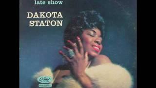 Dakota Staton - A Foggy Day.wmv