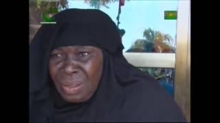 Bi Tele Akamatwa Akiiba Nguo za Sikuu Ndani ya Mwezi wa Ramadhani