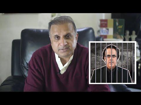 ڈاکٹر شاہد معسود سے تفصیلی ملاقات  رؤف کلاسرا سے کیا کہا ڈاکٹر شاہد معسود نے سنئے