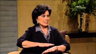 Conversando con Cristina Pacheco - Laura Restrepo