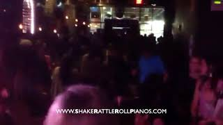 Shake Rattle & Roll Dueling Pianos - Video of the Week - Oh What A Night!!!