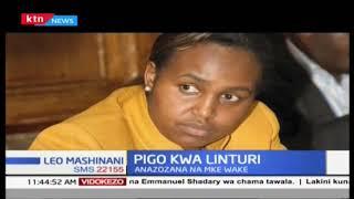 Pigo kwa Linturi : Kesi la Keitany litaskizwa kusikizwa mwezi huu