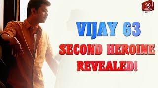 vijay 63 movie heroine name - मुफ्त ऑनलाइन वीडियो