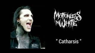 Motionless In White   Catharsis [Audio]