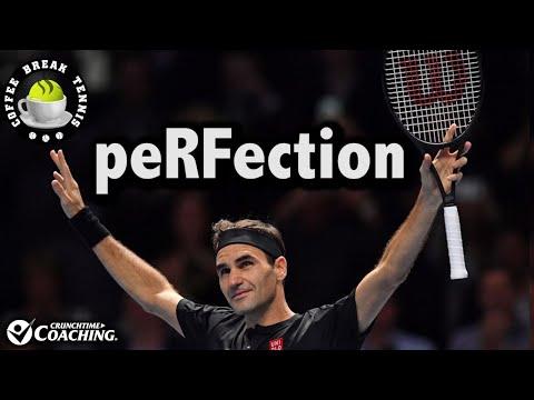 ATP Finals 2019 - Federer Beats Djokovic in PeRFect Match | Coffee Break Tennis