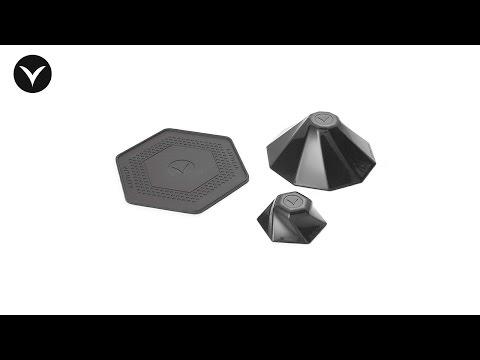 Vitility Antislip Set (Flesopener, Potopener & Coaster)