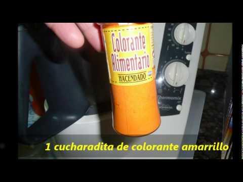 """1489.- """" Arroz con cordero """" ( Thermomix )"""