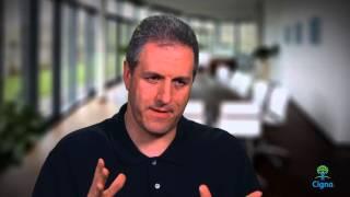 Cigna's Actuarial Senior Director Greg Malone: Hear his Personal Career Story