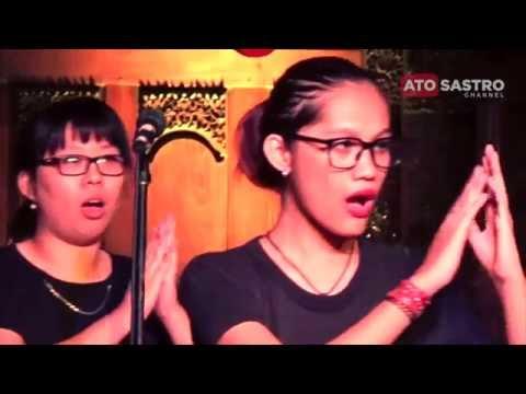 VOXCOM FEMME CHOIR PSM Universitas Pelita Harapan