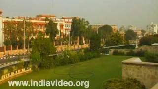 Birla Mandir at Mooti Doongari, Jaipur