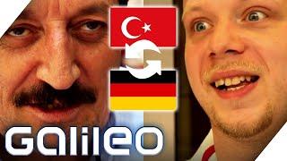 Jobtausch: Imbissbude - Türkei vs. Deutschland | Galileo | ProSieben