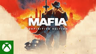 Купить Mafia: Definitive Edition