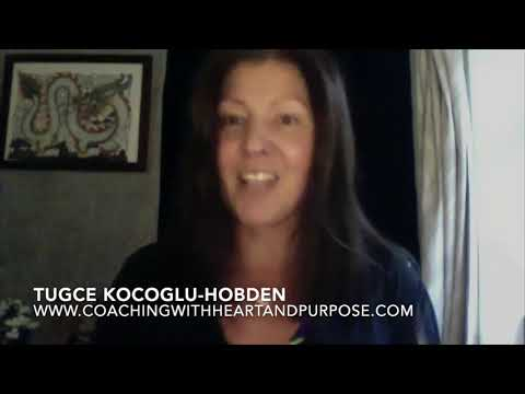 Tugce's experience in my Business Mentoring Programme