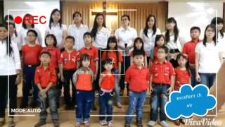 Selamat Pagi Bapa By Excellent Choir Edit2