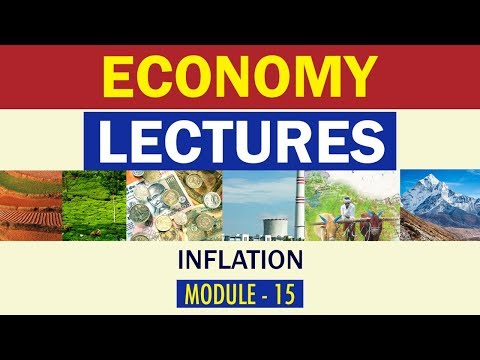 Lecture in Economy - 15