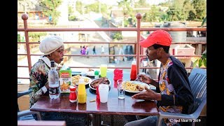 Desagu's Blind Date Drama with Nyce Wanjeri