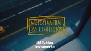 25 lighters wifisfuneral instrumental - Thủ thuật máy tính - Chia sẽ