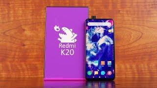 Xiaomi Redmi K20 Pro - FLAGSHIP KILLER 2.0!