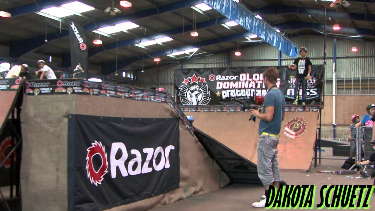 Team Razor Video 16