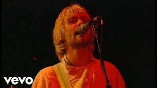 Nirvana - Dumb (Live at Reading 1992)