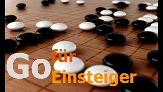 Go für Einsteiger - Go Spiel Regeln - Teil 1 - Mit Linus - SpieleTal