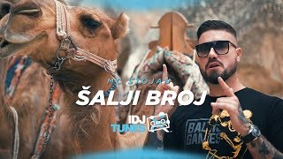 Mc Stojan Salji Broj Official Video