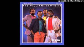 Sweep Around Your Own Front Door The Williams Brothers