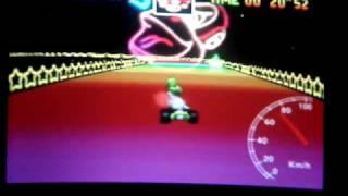 """Mario kart 64 - RRd SC flap - 1´ 18"""" 46"""
