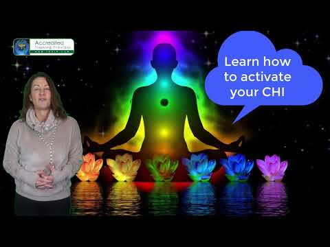 All About the Chakra Healing Practitioner Diploma Course - YouTube