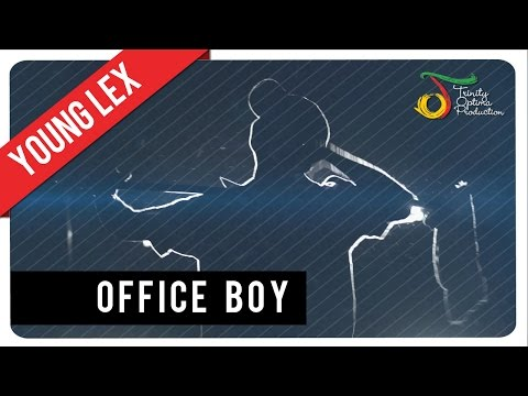 Young Lex - Office Boy | Official Video Clip Mp3