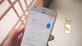 8 The Best Way To Save Android Battery Life!