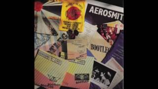 Aerosmith – Live! Bootleg - Sight For Sore Eyes