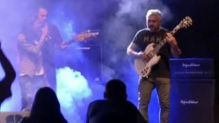 Video RELICT - Bez křídel live sestřih