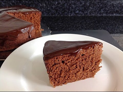 Chocolate Cake Recipe In Microwave – Easy Microwave Cake by (HUMA IN THE KITCHEN)