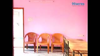 2 BHK,  Residential Apartment for rent in Thoraipakkam